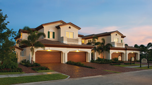 Toll Brothers - Jupiter Country Club - Carriage Homes Photo
