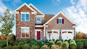 Toll Brothers - Regency at Methuen - The Villas Collection Photo