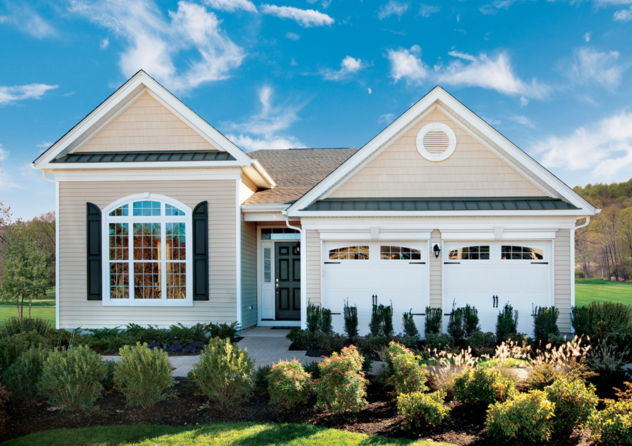 Regency at Methuen - The Villas Collection