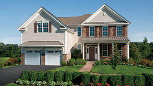 Toll Brothers - Hopewell Glen - The Gardens Photo