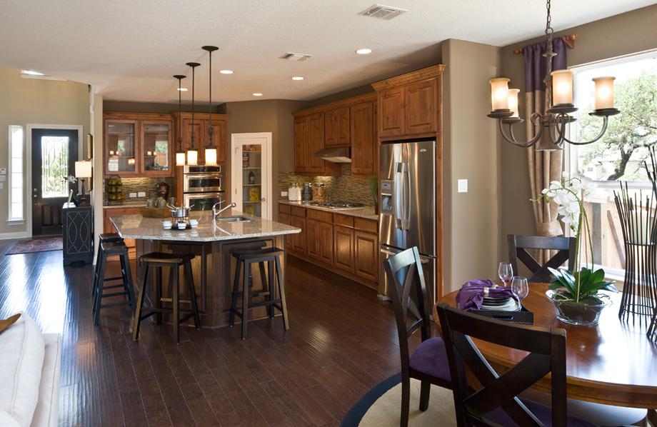 Aviara Luxury New Homes In San Antonio Tx