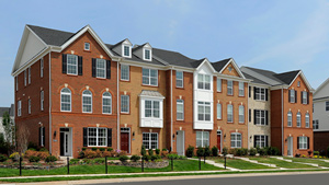 Toll Brothers - Loudoun Valley - The Amberlea Photo