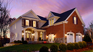 Toll Brothers - Shady Grove Crossing Photo