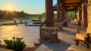 Toll Brothers - Hasentree - Golf Villas Collection Photo