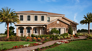 Toll Brothers - Fontana Estates Photo