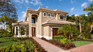 Toll Brothers - Parkland Golf and Country Club by Toll Brothers - Ambassador Collection Photo