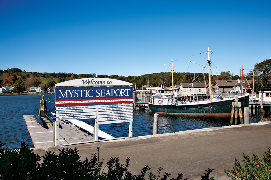 Old Mystic Estates At Stonington Luxury New Homes In