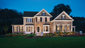 Toll Brothers - Old Mystic Estates at Stonington Photo