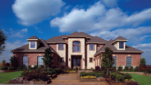 Toll Brothers - Riverstone - Silver Grove & Olive Hill Photo