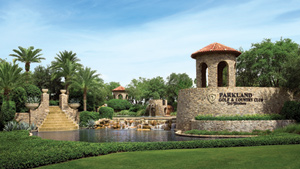 Toll Brothers - Parkland Golf and Country Club by Toll Brothers - Monogram Collection Photo