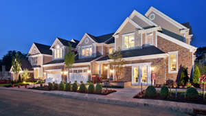 Toll Brothers - Enclave at Short Hills Photo