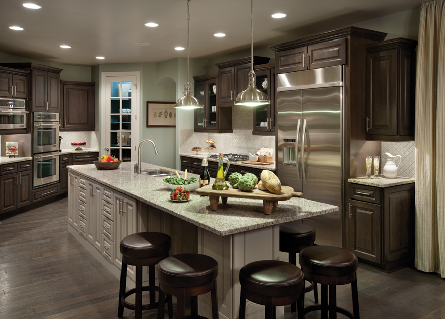 Toll Brothers at BackCountry: luxury new homes in ...