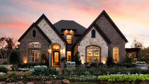 Toll Brothers - Flower Mound Oaks Photo