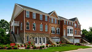 Toll Brothers - Loudoun Valley - The Meadows Photo