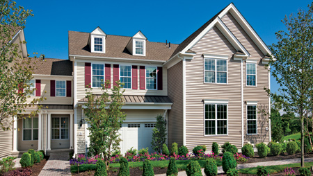 Click to visit the Westborough Village - The Meadows Collection's page