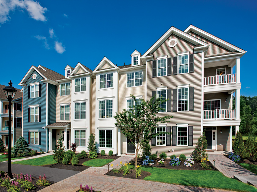 Westborough Village - The Meadows Collection