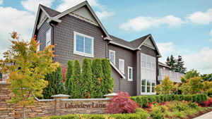 Toll Brothers - Lakeview Lane Photo