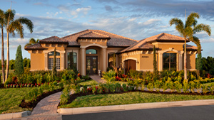 Toll Brothers - Bonita Lakes - Estates Collection Photo