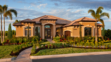 Click to visit the Bonita Lakes - Estates Collection's page