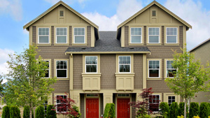 Toll Brothers - Kimball Creek - Townhomes Photo