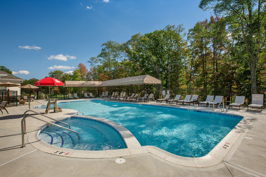 Enclave at shrewsbury luxury new homes in tinton falls nj - Shrewsbury hotels with swimming pools ...