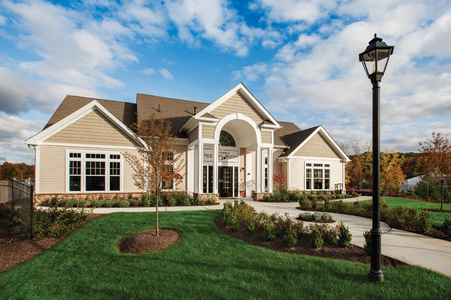 newtown woods regency collection luxury new homes in 3d design service post and beam barns the barn yard