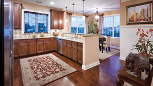 Toll Brothers - Newtown Woods - Regency Collection Photo