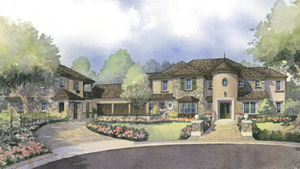 Toll Brothers - The Reserve at Pleasanton Photo