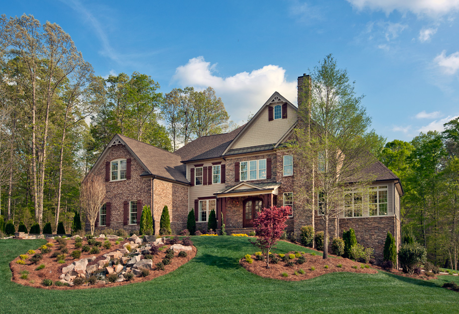 Bromley Estates at Weddington