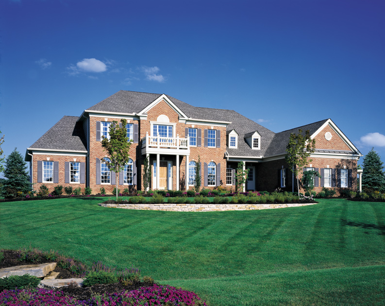 The Estates at Mill Creek Ridge