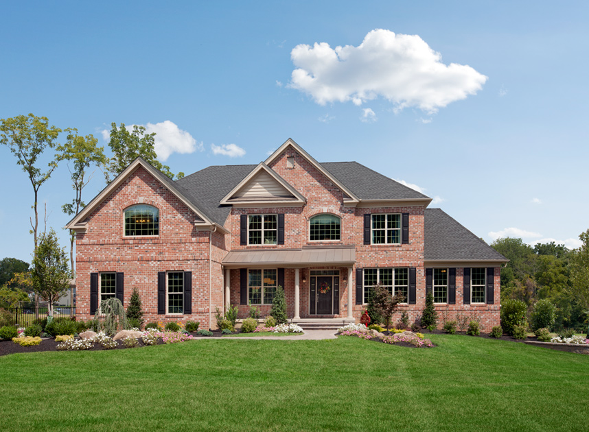 Warrington glen luxury new homes in warrington pa for Home builders in central pa