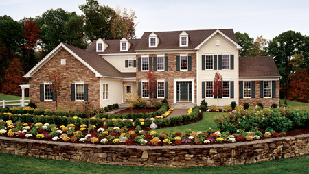 Toll Brothers - Weyhill Estates at Upper Saucon Photo