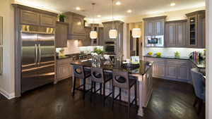Toll Brothers - Carter Estates at Coppell Photo