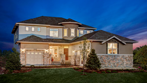 Toll Brothers - The Enclave at McKay Shores Photo