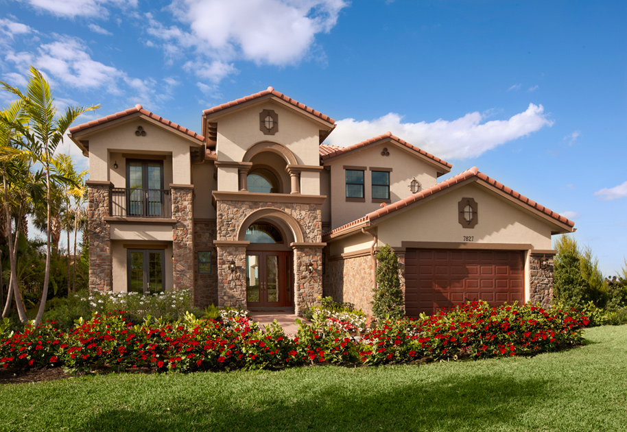 The preserve at juno beach luxury new homes in north palm for House plans for florida homes