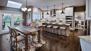 Toll Brothers - Estates at Cohasset Photo