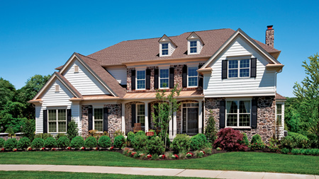 Toll Brothers - Mountain View at Hunterdon Photo