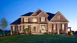 Toll Brothers - Preserve at Hilltown Photo