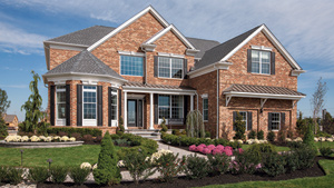 Toll Brothers - Monroe Chase Photo