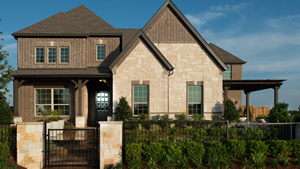 Toll Brothers - West Park Estates Photo