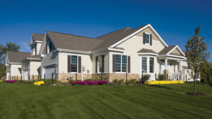Toll Brothers - Regency at Ashburn Photo