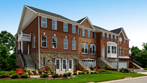 Toll Brothers - Purcellville Green Photo