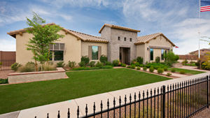 Toll Brothers - Dorada Estates Photo