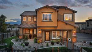 Toll Brothers - Dorado Hills at Saddle Ridge Photo