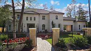 Toll Brothers - The Woodlands - Creekside Park - The Estates at Blairs Way Photo