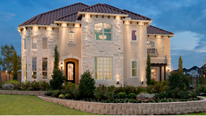Toll Brothers - The Woodlands - Creekside Park - Wooded Overlook Photo