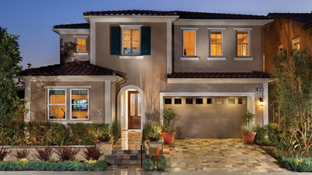 Click to visit the The Highlands at Baker Ranch's page
