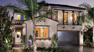Toll Brothers - Porter Ranch - Bella Vista Photo