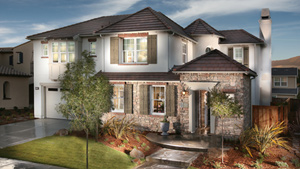 Toll Brothers - Alamo Creek - Cimmaron Photo
