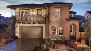 Toll Brothers - Alamo Creek - Sagewood Photo